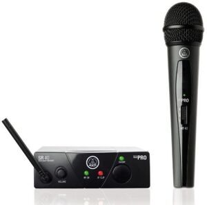 Радиосистема AKG WMS40 Mini Vocal Set BD ISM2 (864.375)