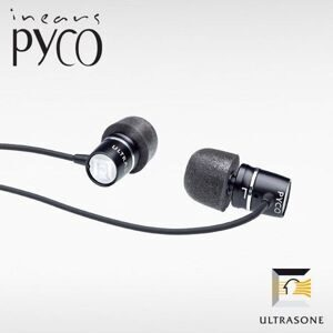Наушники Ultrasone Pyco satin black