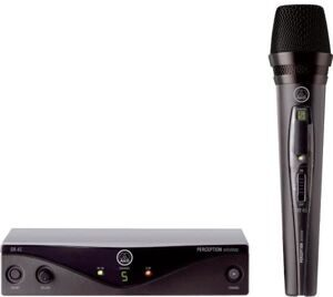 Радиосистема AKG Perception Wireless 45 Vocal Set BD-U2  (614-634)