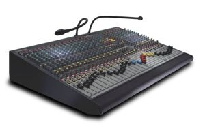 Микшерный пульт Allen & Heath GL2400-24